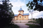 Ioann Bogoslov�s chapel builded by Balance