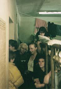 Женская тюрьма реальные