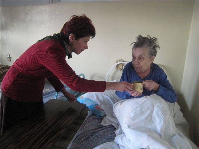 больница владимира нужны ли волонтеры прошлому
